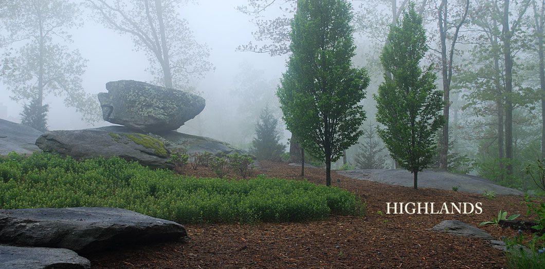 Alex Smith Garden Design, Ltd. Website | Hardscape design ...