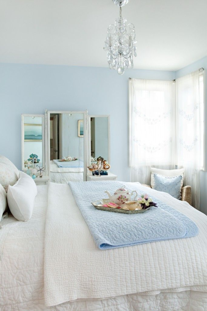 Home Decor Light Blue Bedroom Blue Bedroom Decor Elegant Bedroom Elegant blue bedroom ideas