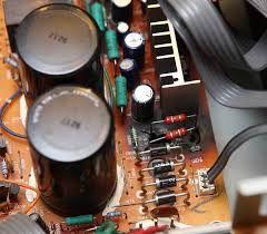 image result for tv circuit board diagram repair mulugeta rh pinterest com Circuit Board Repair Parts tv circuit board diagram repair manual