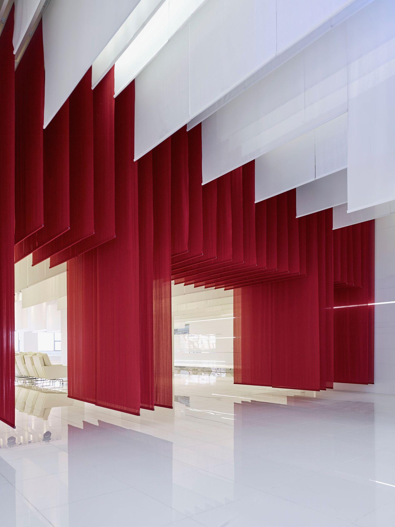 Soft spots heimtextil 2019 art interior design bmw for Design museum frankfurt