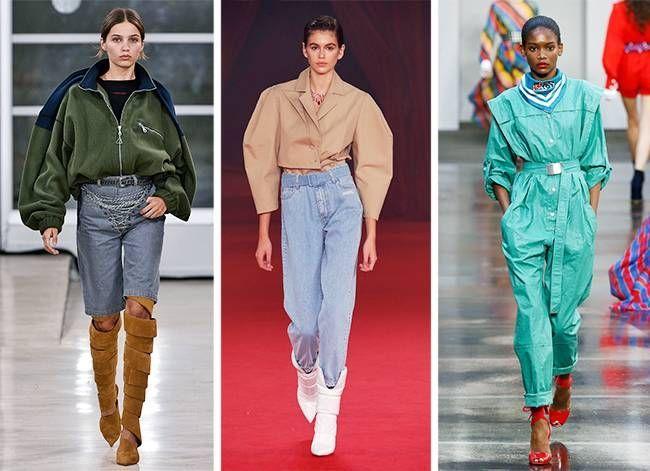 Photo of Tendenze moda estate 2018: gli unici look che devi conoscere