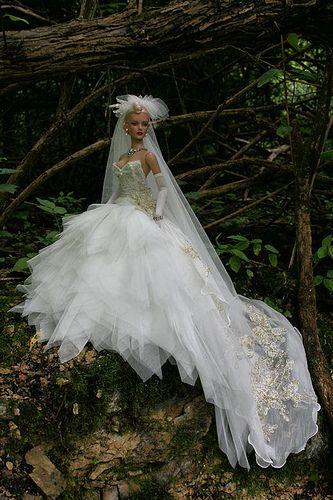 Bride Doll - Sydney