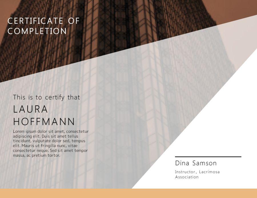 Graduation diploma certificate design template sepia modern graduation diploma certificate design template sepia modern yelopaper Choice Image