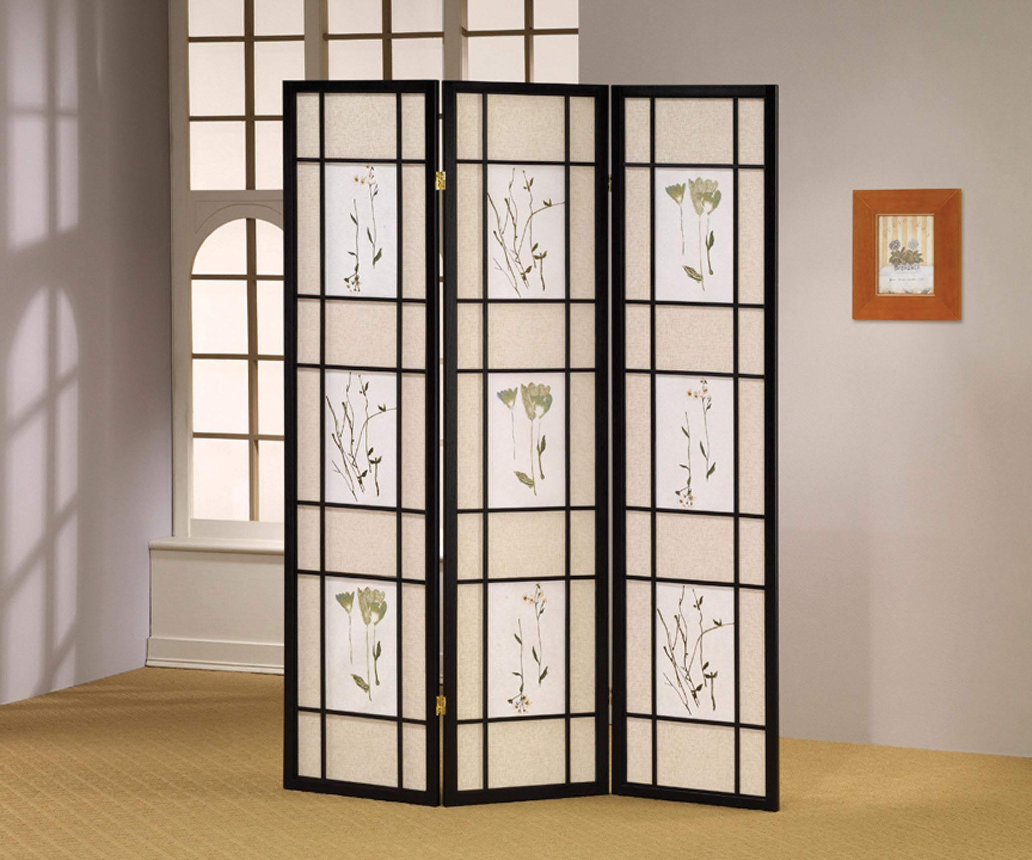 Accordion Curtain Room Dividers Panel Room Divider Room Screen