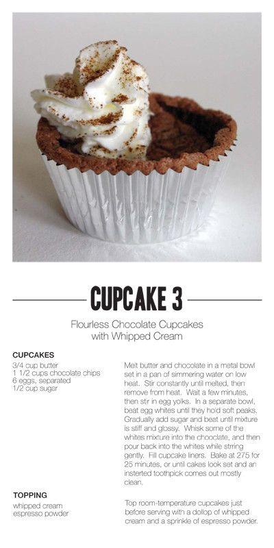 Kumpulan Resep Cupcake Terbaik Evobig Cupcake Resep Kue Coklat Resep