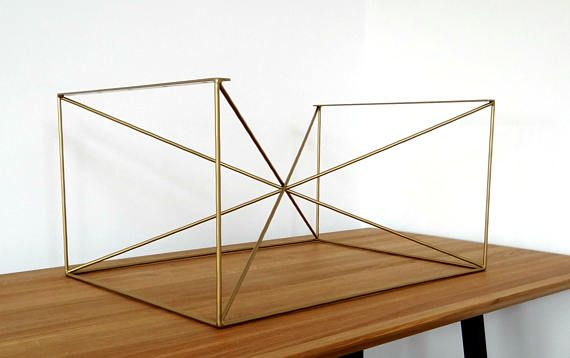 Steel Coffee Table Base Made In Europe Modern Coffee Table