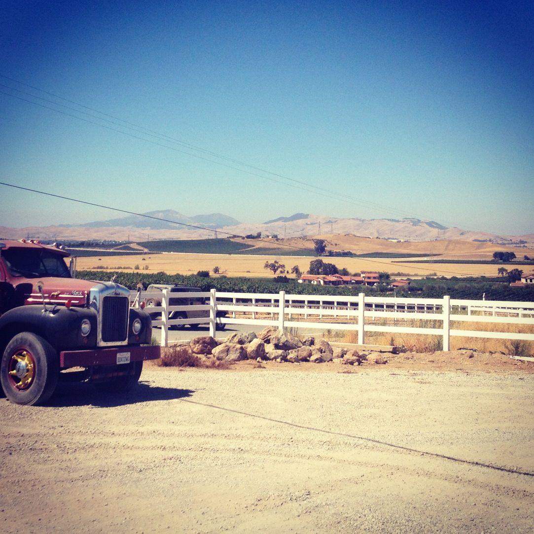 Home Decor Livermore: McGrail Winery (Livermore, CA)
