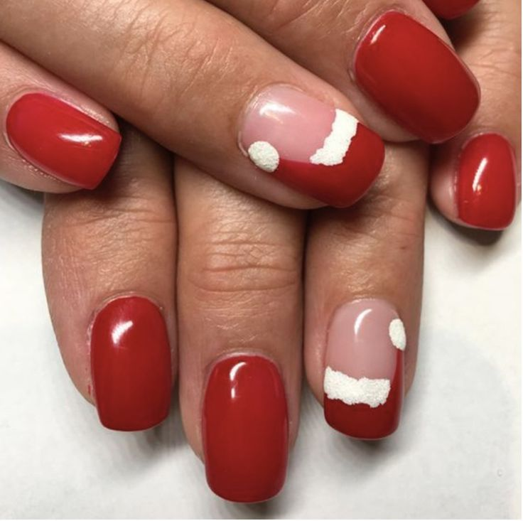 Best Holiday Nail Polish Ideas! – Styling Frugal