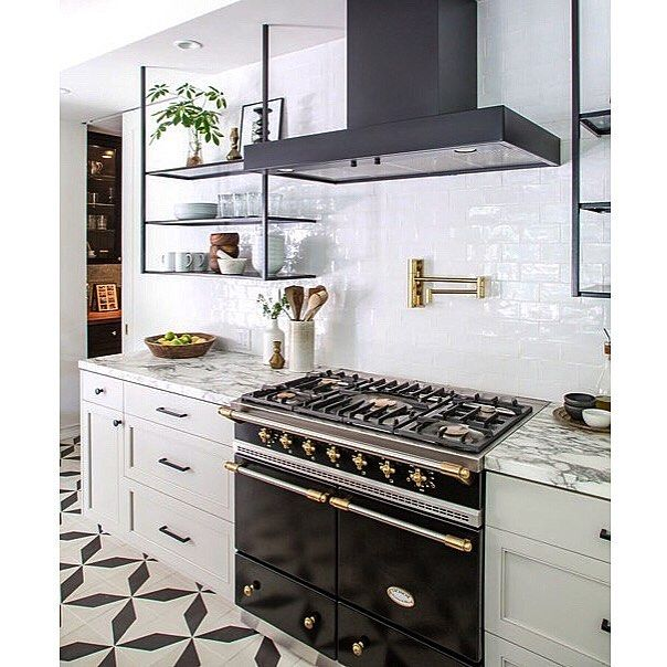 "5 Tips On Build Small Kitchen Remodeling Ideas On A Budget: Lacanche (@lacanche_us) On Instagram: ""Lacanche, Camera"
