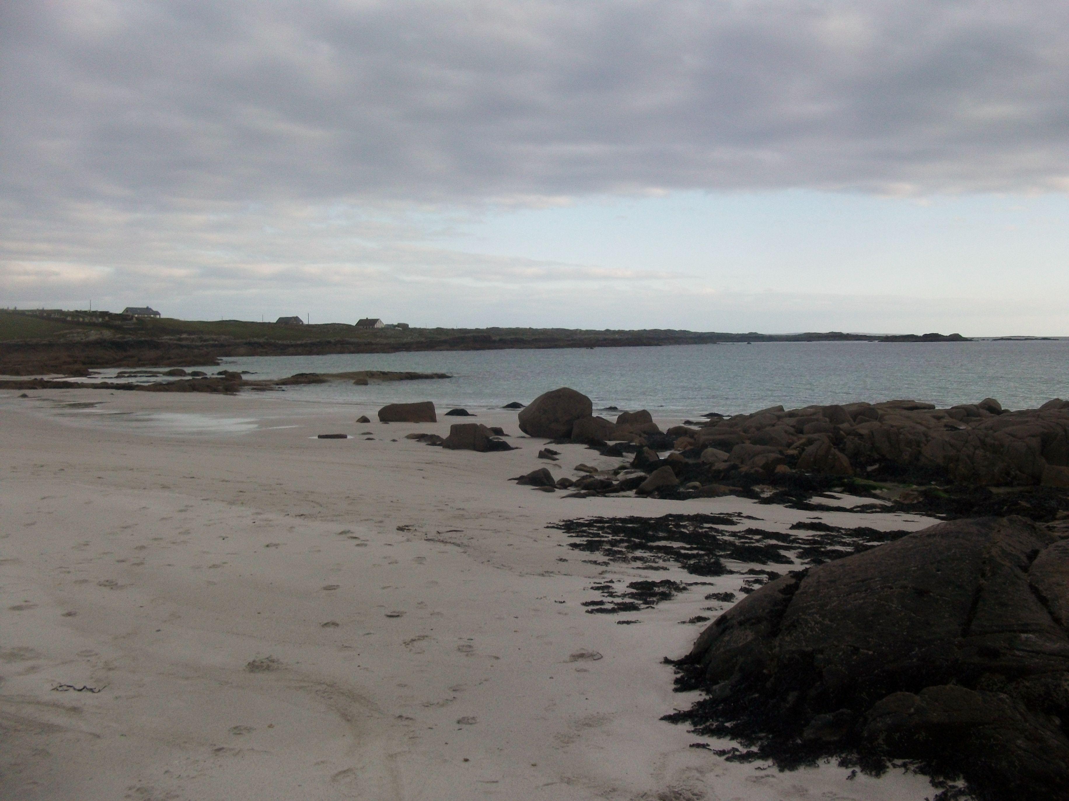 Mweenish Beach Connemara Ireland Galway Ireland Connemara