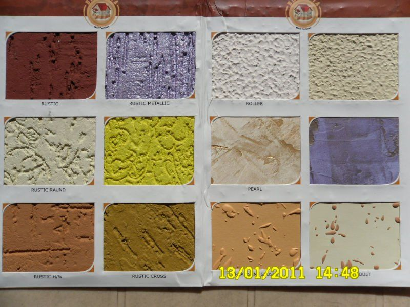 Texture Paint Rustic Roller Grenuls Wall Putty Flaks Distemper Plasic Paint Photo Detailed About T Texture Painting Wall Texture Design Textured Paint Rollers