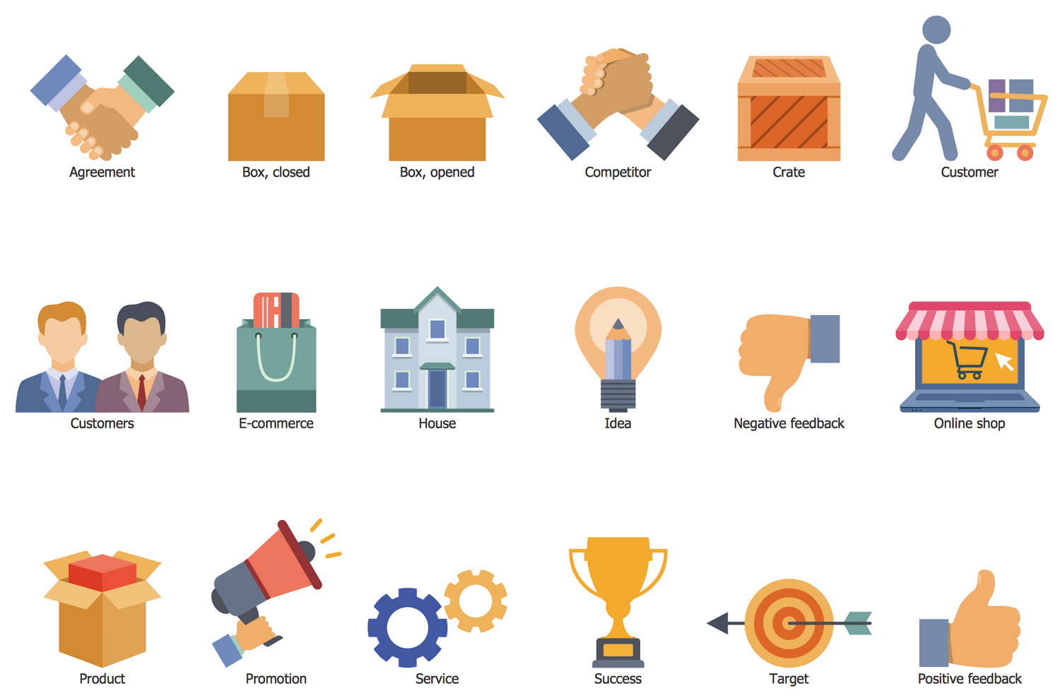 Uncategorized workflow systems examples software free download workflow process template workflow process template http download - Design Elements Workflow Marketing And Sales Find More In Business Process Workflow