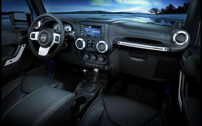 12+ Jeep wrangler dragon interior ideas