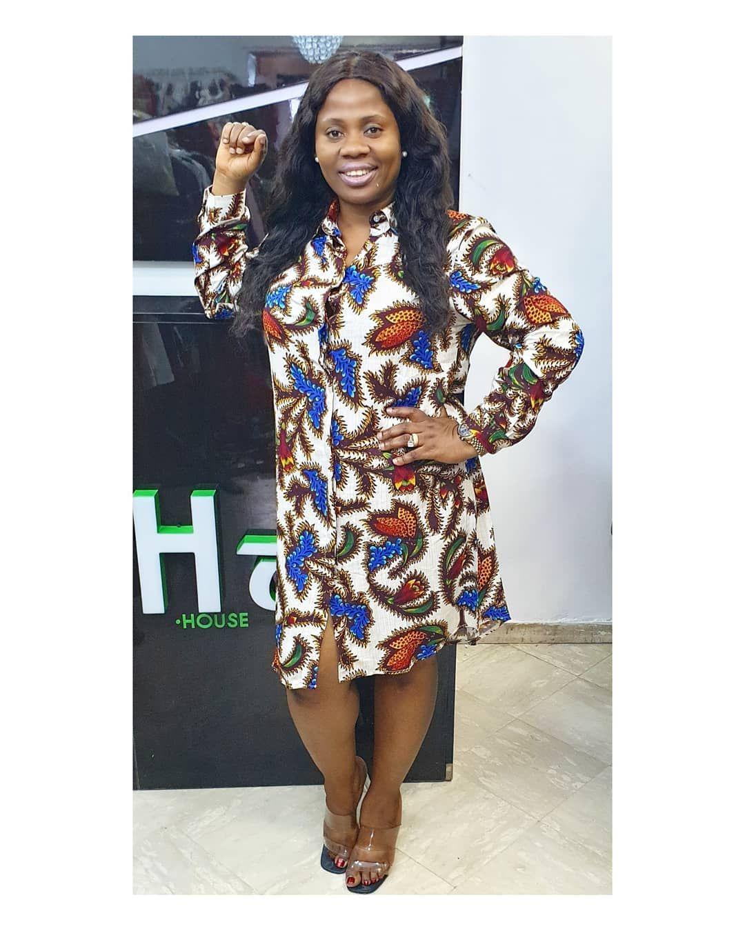 Colorful shirt dress  Size 12-18.. ..10,000NAIRA  Our physical store is opened and ready to serve you better   9am - 6pm  Mondays - Saturdays  New arrival in store @HOUSEOFKERON   WhatsApp 08097485302  Slide  into  our DM   #sale #sale #Hokwoman #skirt #bellanaijaweddings  #tundeednut #naija #couplegoals #coro#naijafashion#houseofkeron #Hokwoman #VIRUS #Lagos #abuja #portharcourt #entrepreneur #enugu #owerri #asoebibella #onlineshop #bayelsa #abia #interiordesign #edo#ikejaboutiques