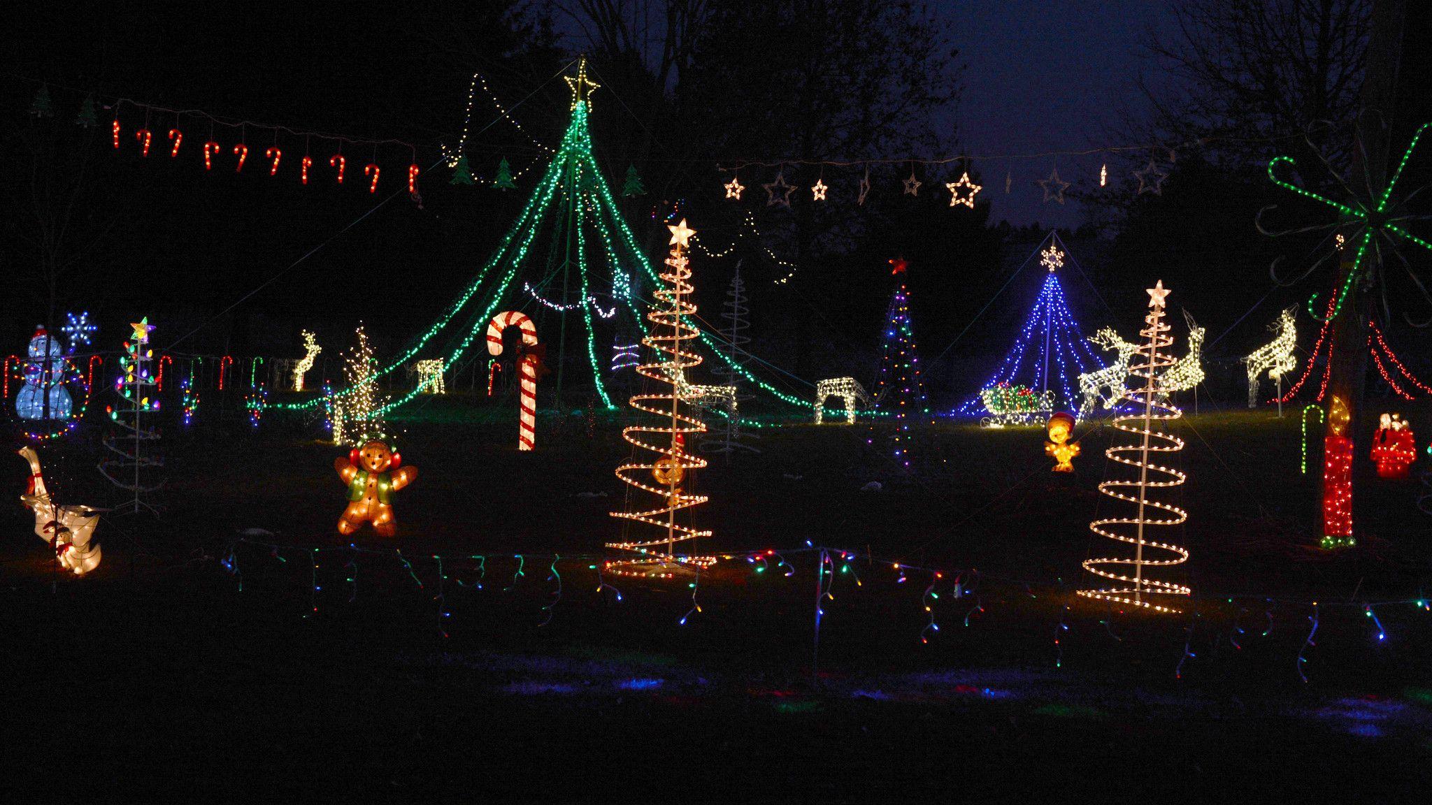 Best White Led Christmas Lights Reviews