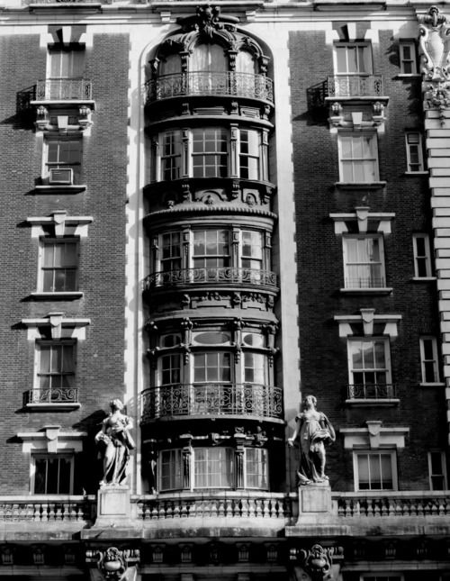 Upper West Side...NYC