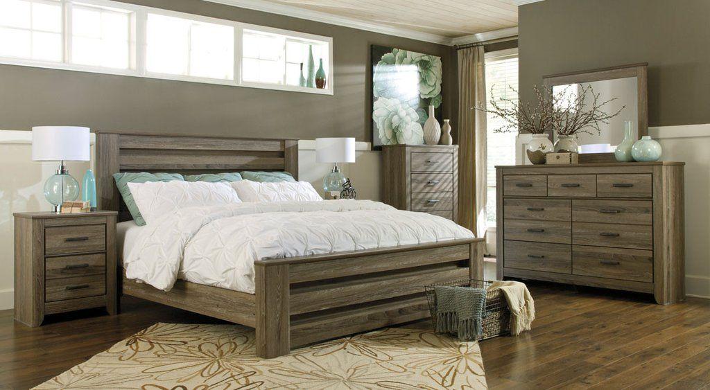Zachary Bedroom Set New Apartment Pinterest Bedrooms