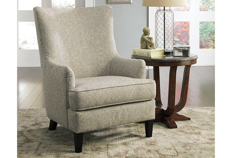 Kieran Accent Chair Corporate Website Of Ashley Furniture