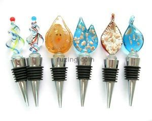 Murano Gl Wine Stoppers