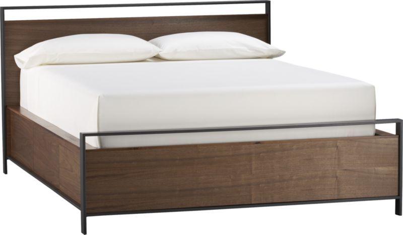 Blair Queen Storage Bed House Bedroom King Storage Bed Bed