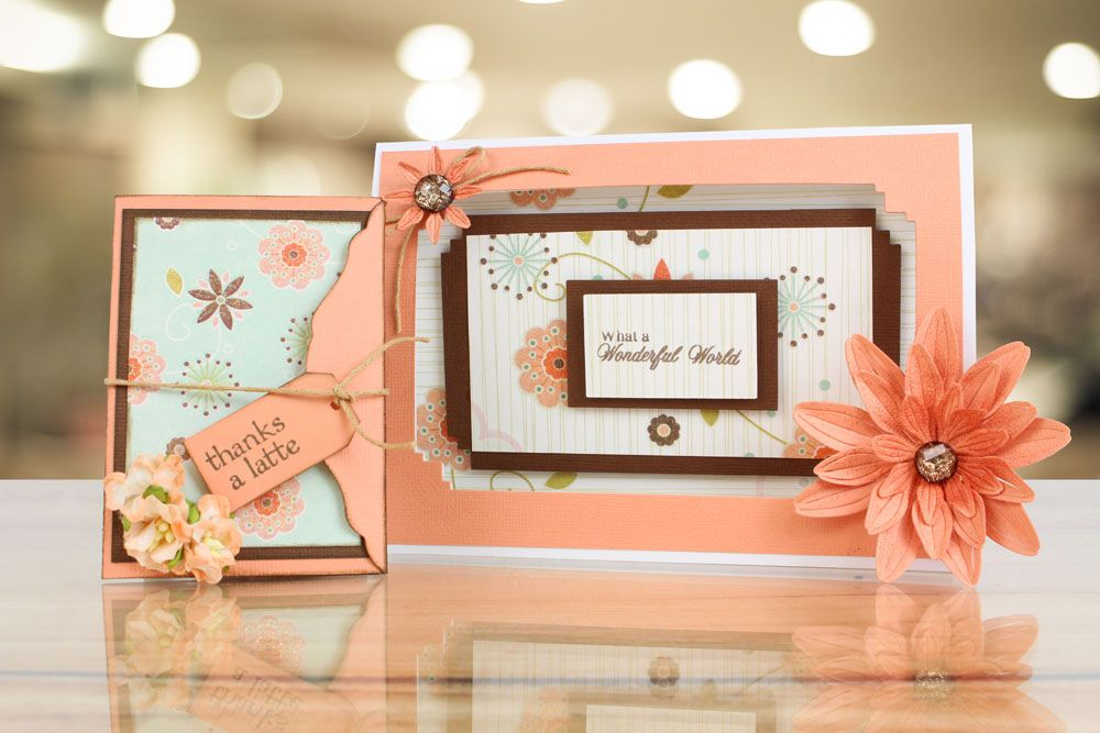 Card Shapes Rectangles (ETL358) – Tattered Lace