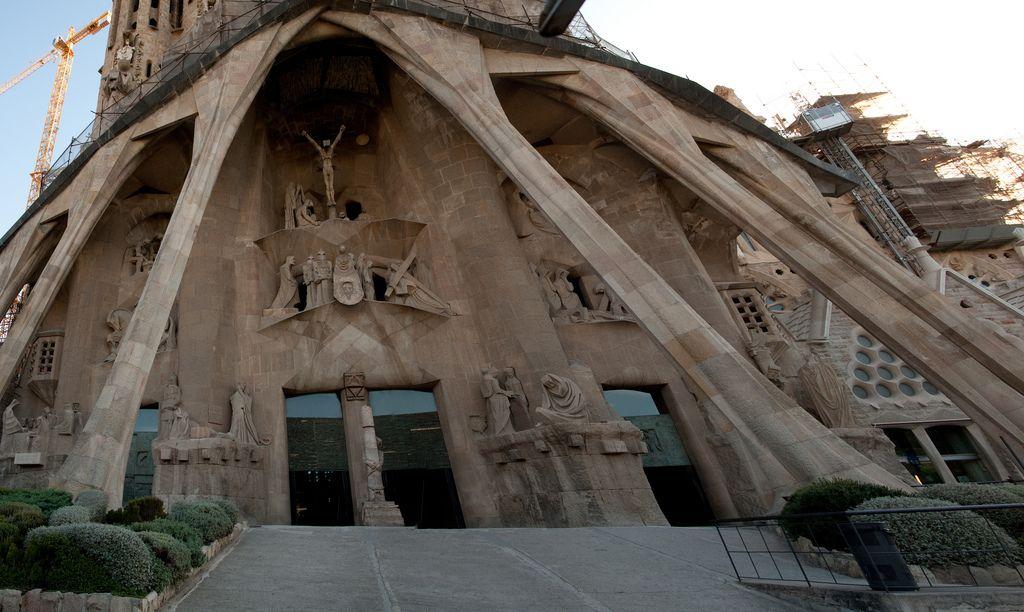 The Monastery??