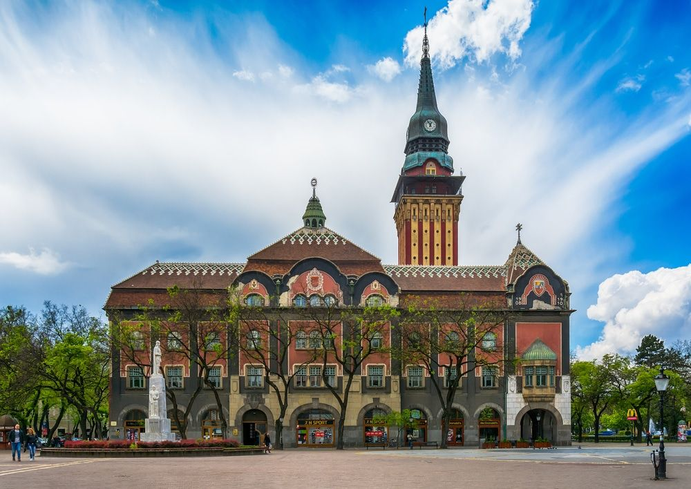 15 Best Things To Do In Subotica Serbia The Crazy Tourist Serbia Serbia Travel Serbian Architecture