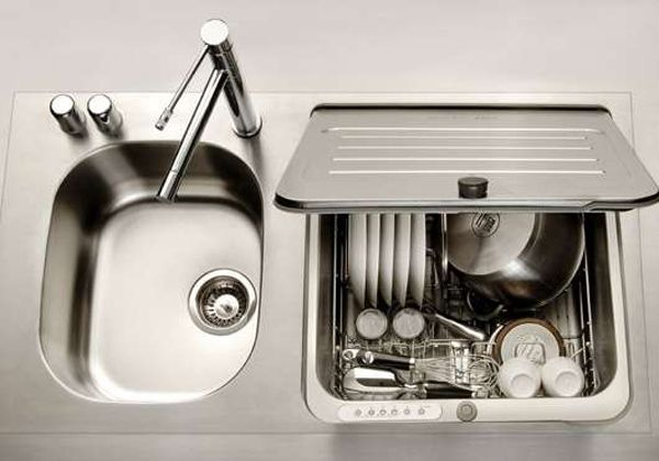 Small Kitchen Sinks Rooster Decor 22 Fully Functional Space Saving Furniture Designs That Will Leave You Breathless