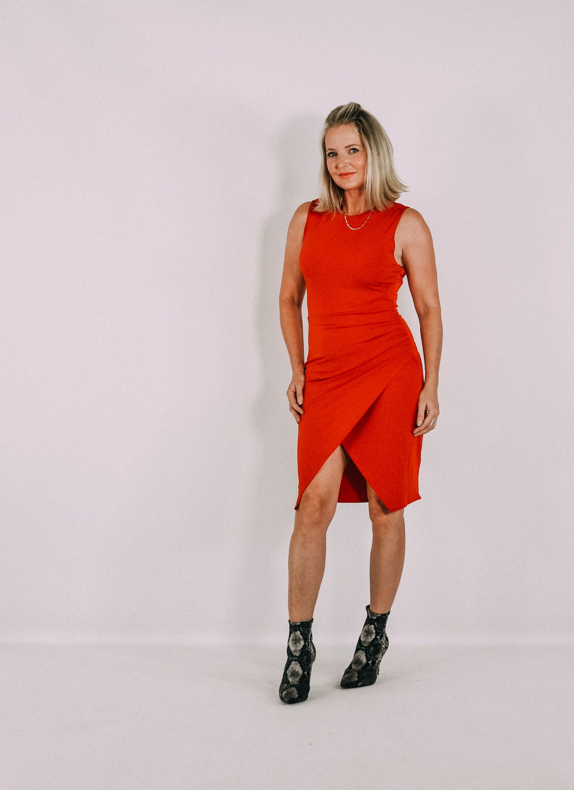 Seeing Red In A Good Way Nordstrom Anniversary Sale Busbee Style Nordstrom Anniversary Sale Busbee Style Red Dress [ 2749 x 2000 Pixel ]