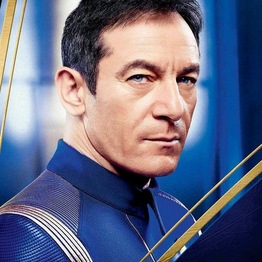 ❤Jason Isaacs | Gabriel Lorca❤ | Star Trek: Discovery