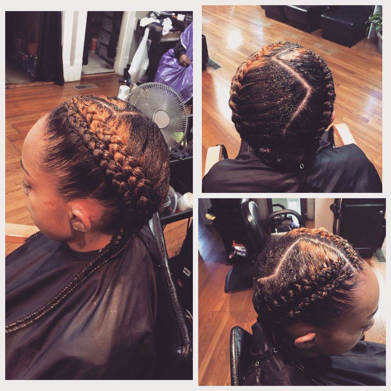 Ghana braids dionne braids pinterest ghana braids hair style