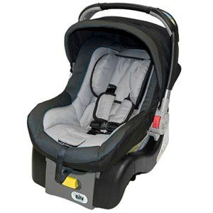 Best Infant Car Seat With Easy And Free Installation