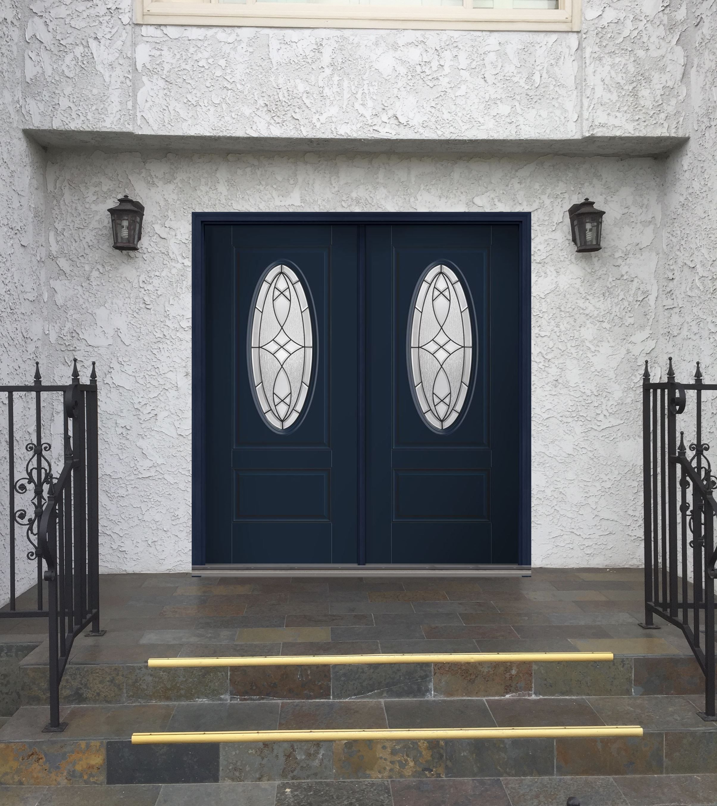 Design Your Door ThermaTru Doors Front doorssconces