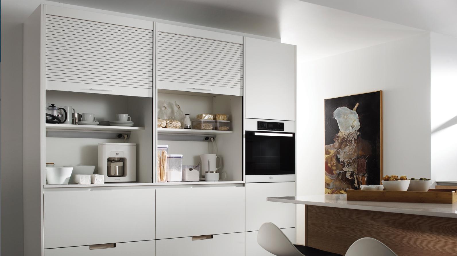 El interior nos define | Cocinas santos, Muebles de cocina y ...