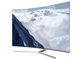 Samsung, Yeni 4K TV'sini CES Fuarı'nda Tanıttı  #Samsung #4KTV #CES2016