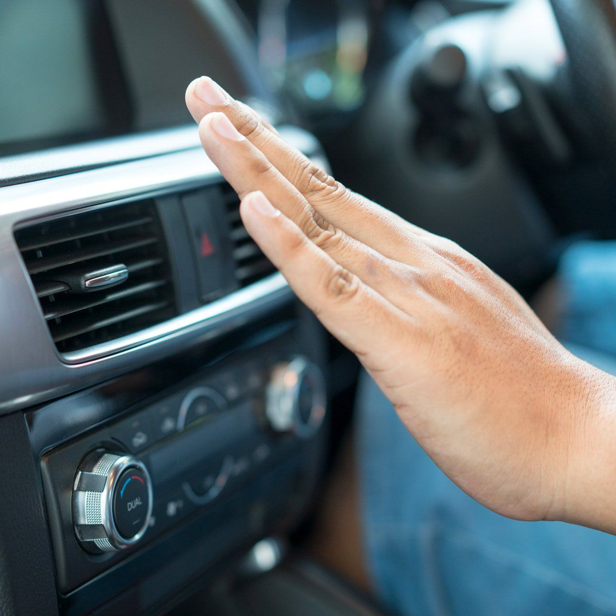 Why Isn't My Car AC Blowing Cold Air? in 2020 Cold air