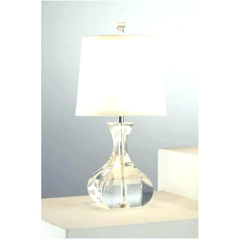Awesome Mini Accent Table Lamps Lamp Design Ideas