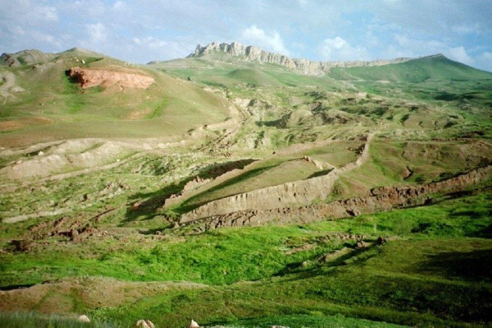 Noah S Ark Found In Turkey By Ron Wyatt