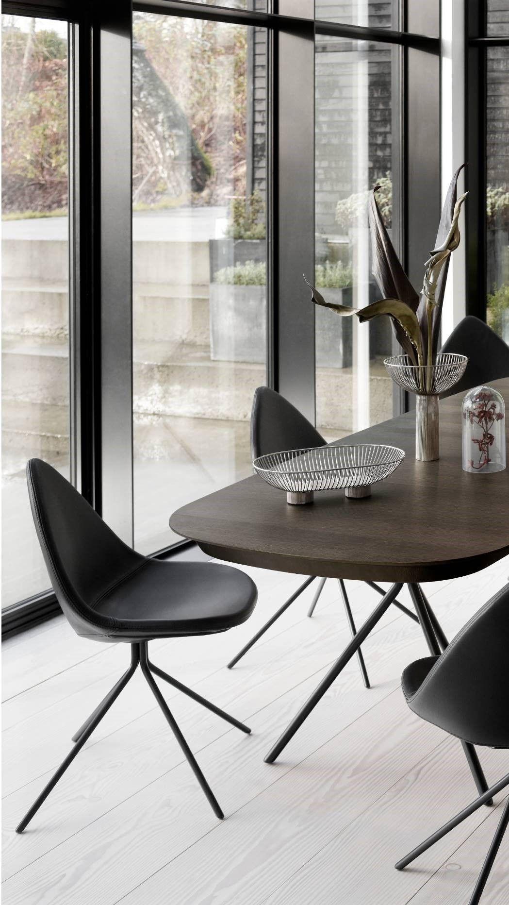 Enhance Your Dining Room With The Ottawa Chair En 2020 Salon