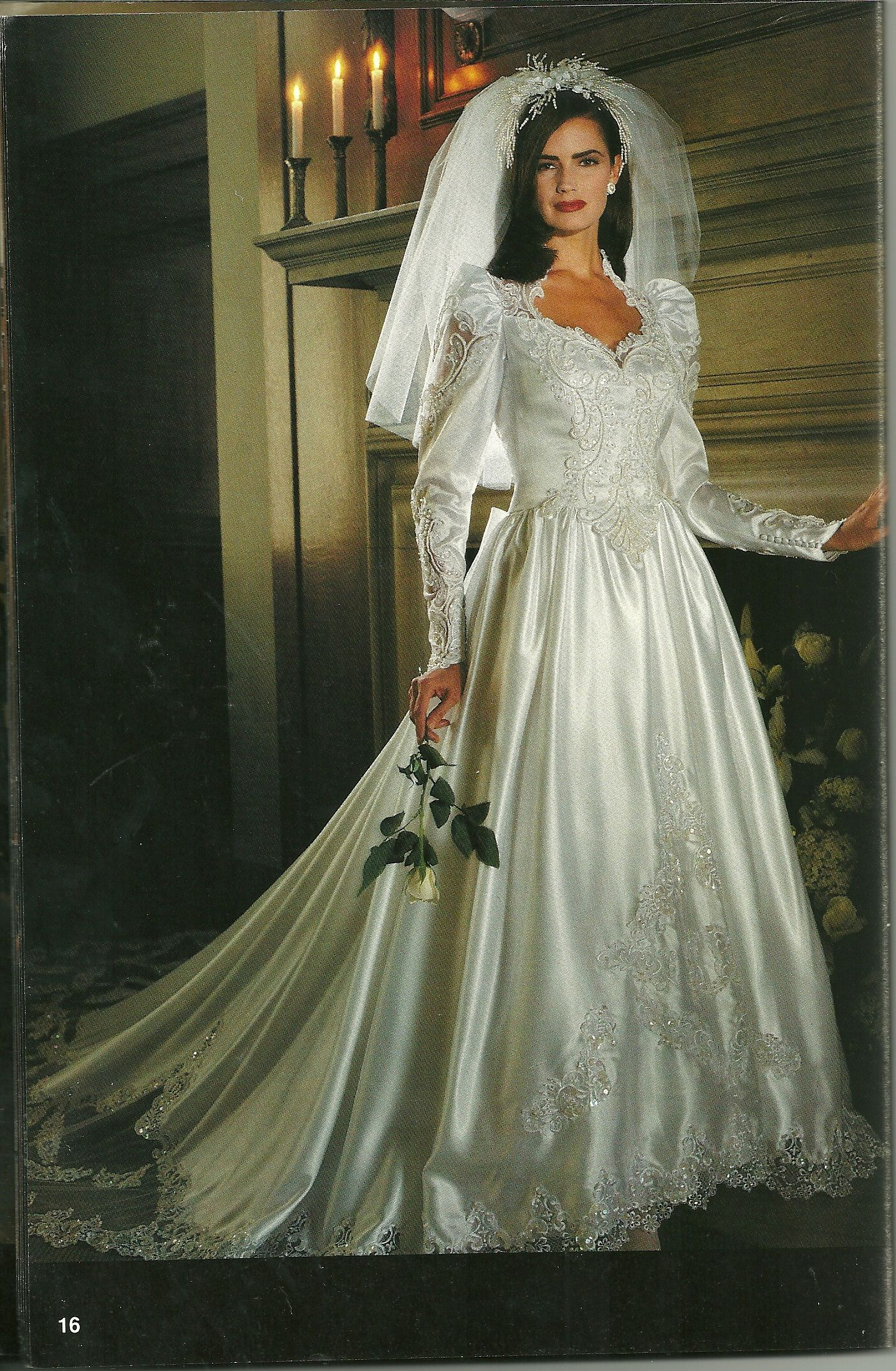 Classic Wedding Dresses Us Wedding Dresses 80s 90s Wedding Dress Bridal Dresses
