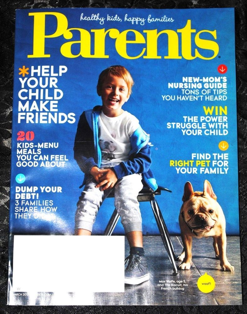 Parents Magazine March 2015 Ebay Listings For 2017 Ebay Ebay