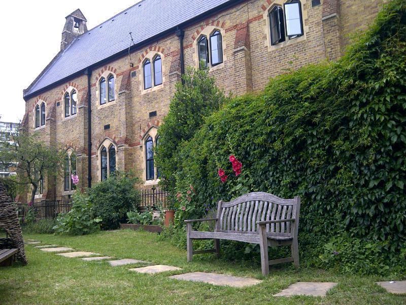 Home page of St Gabriel&CE Primary School, Pimlico