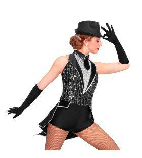 West Side of Manhattan | Jazz and Tap | Costumes