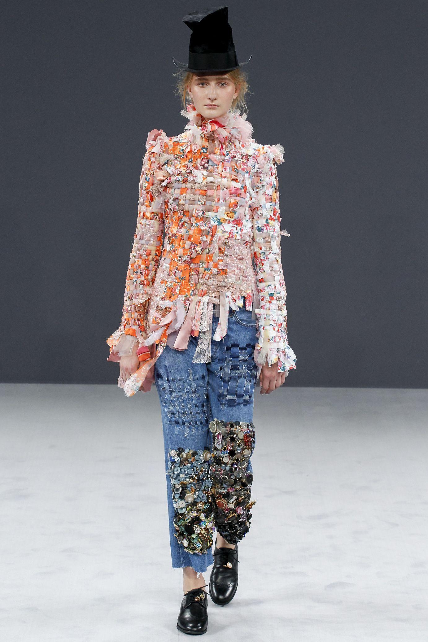 Défilé Viktor & Rolf Haute Couture automne-hiver 2016-2017 COUTURE