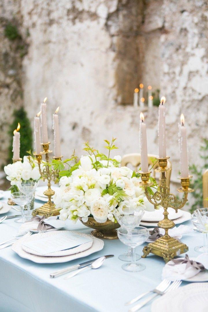 Wedding Reception Decor Inspiration Photo Anneli Marinovich