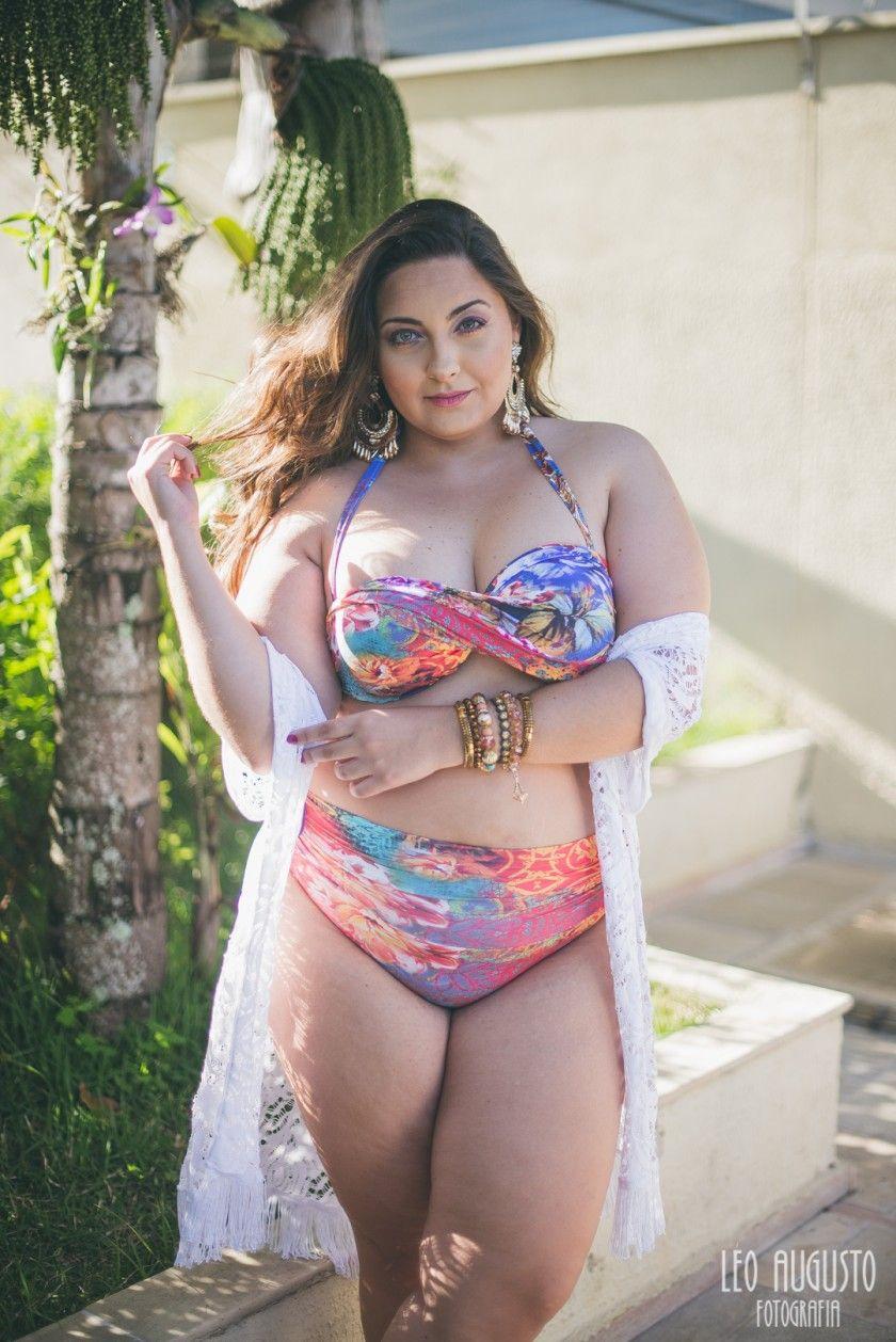 925169f3d Blogueiras que vão te ajudar a escolher seu biquíni plus size - fashion -  blogger - biquini GG - maiô swimsuit - summer - street style - Debora  Fernandes