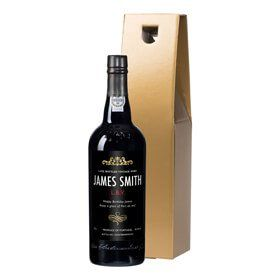 Personalised Port: Item number: 3324420995 Currency: GBP Price: GBP29.95