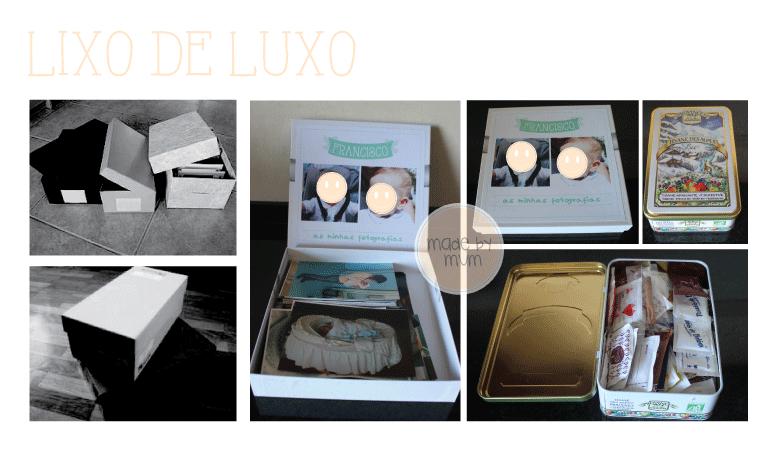 Lixo de Luxo