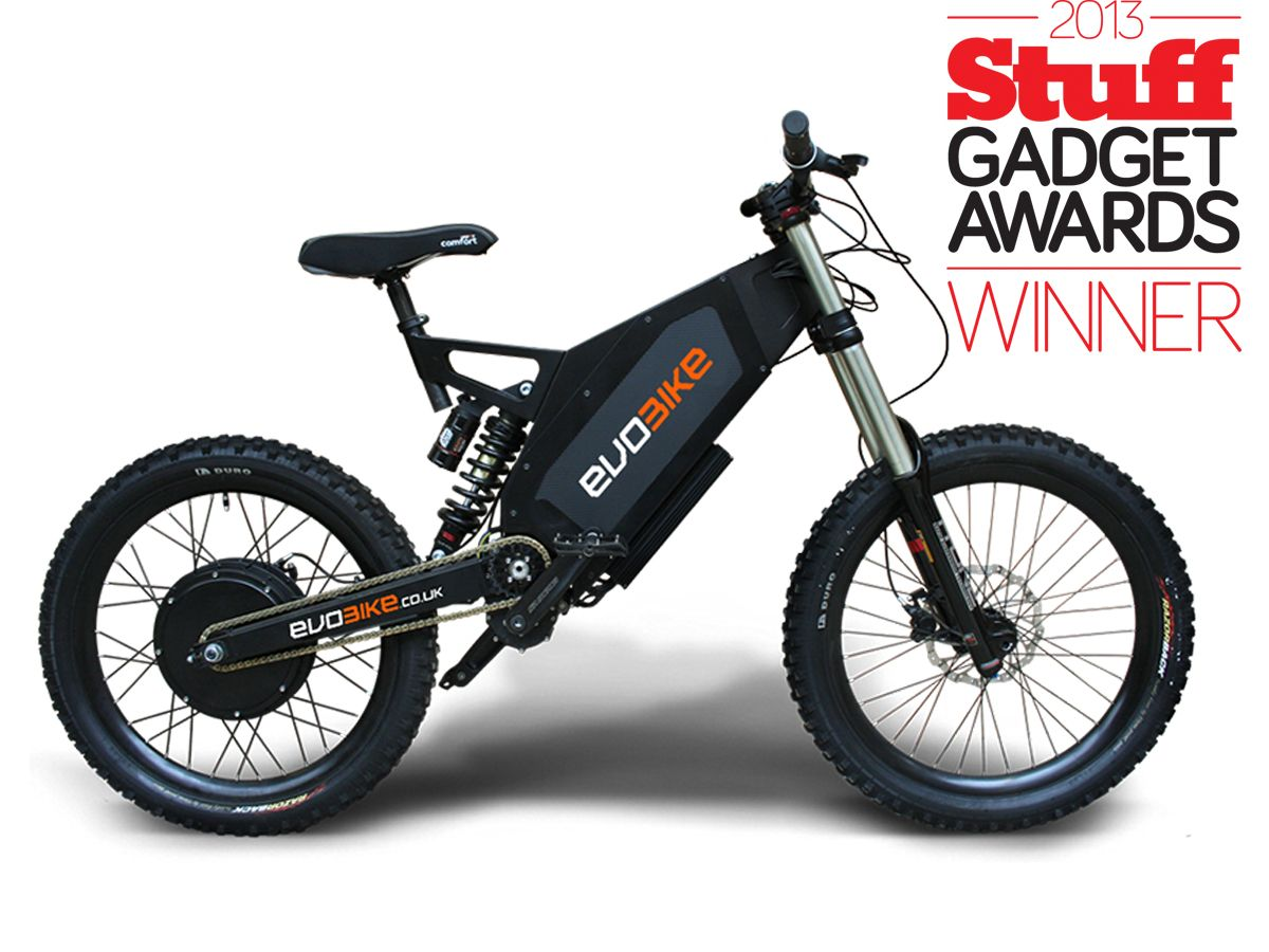 This 50mph Off Roader May Be Completely Impractical But That S Why It S The Perfect Toy Ebike Electric Bicycle Ebike Best Electric Bikes