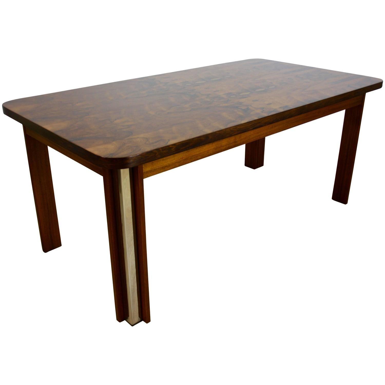 Stunning 48 Mid Century Modern Dining Tables Design Httpkindofdecorcom